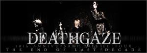 Deathgaze_on_tour