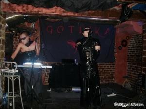 gothika concert pic