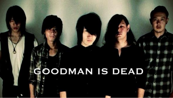 GOODMAN IS DEAD
