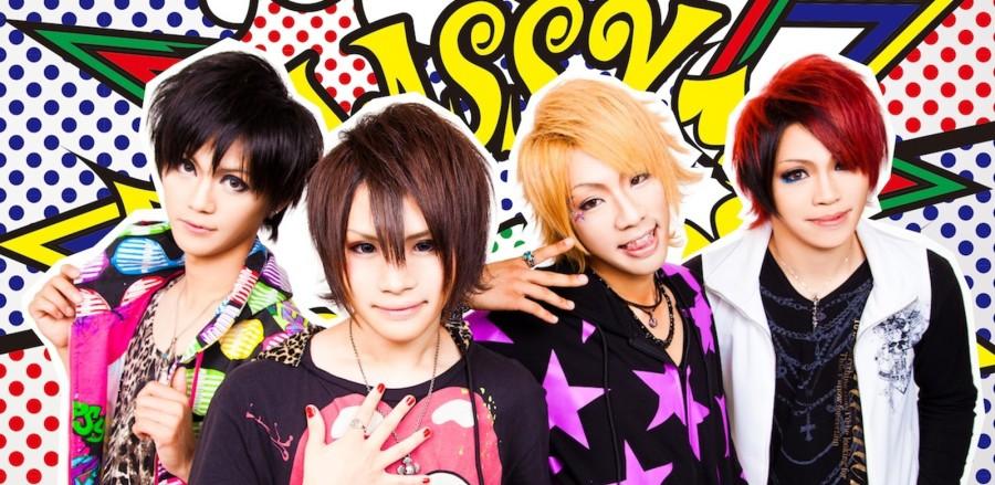 Nippon Heaven presents: ジャシー / JASSY | Nippon Heaven