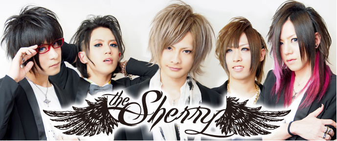 the sherry
