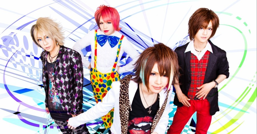 ジャシー (JASSY) with new look...