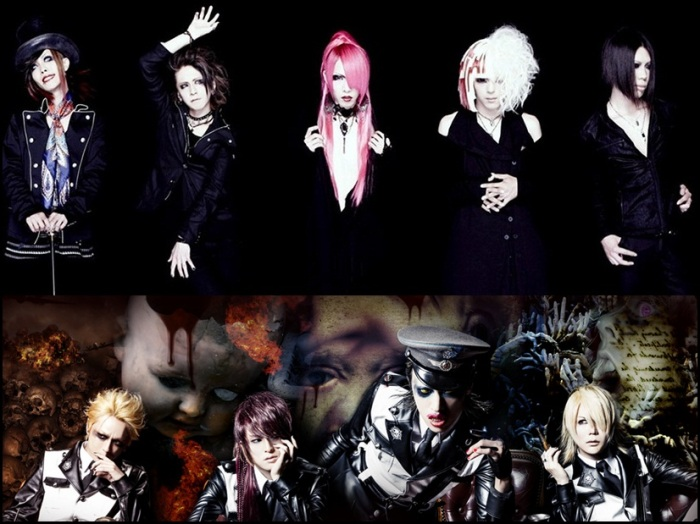 lycaon and born