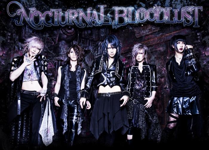 Nocturnal Bloodlust 17