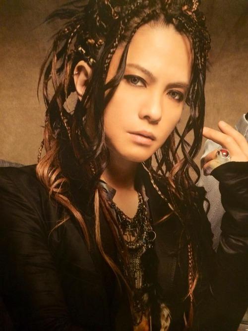 On Focus: Hyde   Nippon Heaven