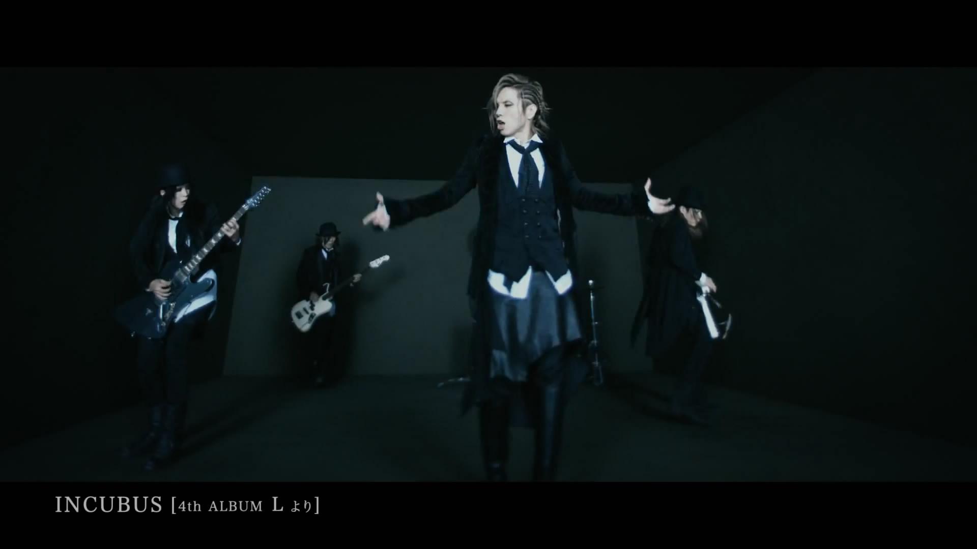 Acid Black Cherry Announce New Album Nippon Heaven